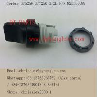 China ABB Three / 3 Position Rotary Switch For Gerber GT5250 G  PART NUMBER:925500599(www.dghenghou.com) on sale