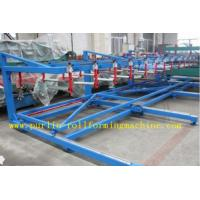 China 5.5KW Hydraulic Power Automatic Stacking Machine / Piler Rolling Machinery wholesale