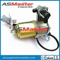 China Lexus GX470 4.7L 2003-2009 air suspension compressor,48910-60020,48910-60021 wholesale