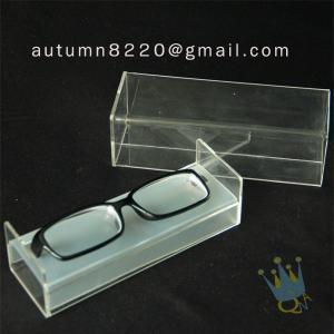 China BO (36) acrylic makeup case organizer wholesale