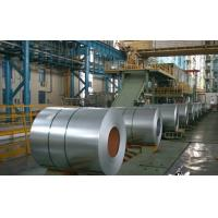 China DC01, DC02, DC03, DC04, SAE 1006, SAE 1008 custom cut Cold Rolled Steel Coils / Coil wholesale