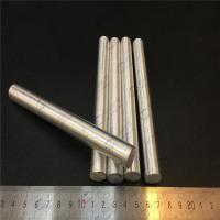 China Magnesium Alloy Rod For Rechargeable Magnesium Battery Without Steel Core wholesale