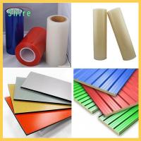 China ACP Aluminum Composite Panel Protective Film Aluminum Composite Panel Protective Film wholesale