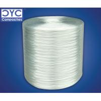 China CYC ECR-glass Fiberglass Roving for Filament Winding on sale