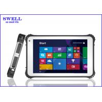 China 7 inch to 10 inch NFC 4G rugged tablet pc with android or window OS barcode scanner wholesale