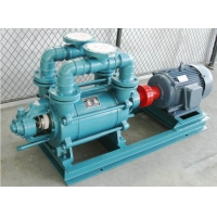China Vacuum Pump AAC Block Plant Machinery wholesale