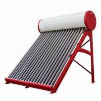 China Solar water heater Inner tank:stainless steel SUS304 2B -0.5mm on sale