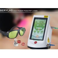 Buy cheap BERYLAS : Multidisciplinary Podiatry Laser For Foot Nail FungusTreatment,Plantar warts And Others from wholesalers
