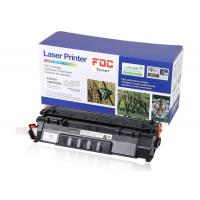 China 5 % Coverage Laser Toner HP Full Cartridge Status Compatible With P2014 P2015 wholesale