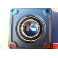 China Cast Iron Housing Pillow Block Insert Rolling Bearing YAR212-2RF For Mining wholesale