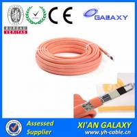 China Factory Pipeline Heating Cable / Self Regulating Heating Cable on sale