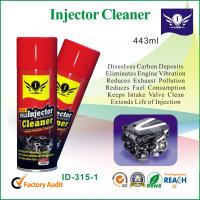 China Carb Cleaner Carburetor Automotive Cleaning Products 450ml / 500ml Can Size wholesale