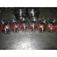 China Bothwell-Taiwan. FORGED STEEL SCREWED AND SOCKET WELD FITTINGS Elbows, Tees, Plugs on sale