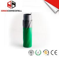 China High Precision Wireline Drilling Diamond Reaming Shells  PCD Type wholesale