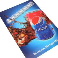 China Recyclable 3D Lenticular Poster wholesale