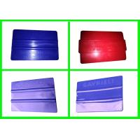 China Vinyl Squeegee Customized Sign Making Tools Tint Film Kit With PP Plastic wholesale