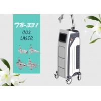 China Medical Use Facial Rejuvenation Scar Pigmentation Removal Co2 Fractional Laser  Machine on sale
