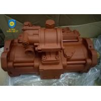 China TB1140 Excavator Hydraulic Pumps For Machinery Spare Parts Standard Packing wholesale