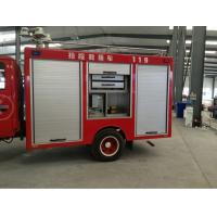 China Fire-fighting Truck Automatic Aluminum Rolling Shutter Rollup Door wholesale
