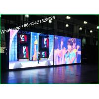 Buy cheap Inside P5 Stage LED Screen High Definition Video Screen For Background from wholesalers