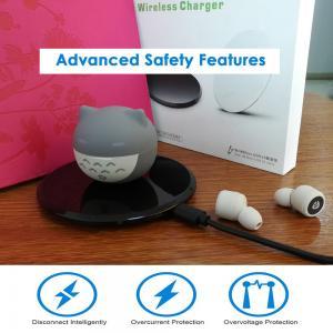 China Loveliness Cool Mini Wireless Bluetooth Earphone Wireless Headphones For Phone wholesale