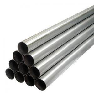 China High Tensile Strength GR2 Titanium Tube , Autocar Titanium Pipe wholesale