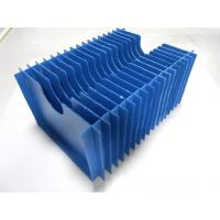 China Flexible Plastic Divider Sheets , 1200x 1000mm Polypropylene PP Layer Pads wholesale