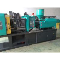 China Fully Automatic PET Preform Injection Molding Machine 90 Tons Multi Injection Speed wholesale