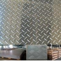 China 6063 Diamond Aluminum Checkered Plate-best manufacture and suppliers in China wholesale