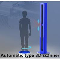 China Automatic type 3D scanner SCAN-1X wholesale