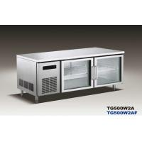 China Under Counter 660L Commercial Refrigerator Freezer R134a For Kitchen TG380W2A wholesale