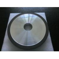 China 1A1 Resin CBN grinding wheel wholesale