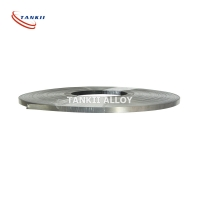 China Tankii Evanohm R, 6J23 NiCr20AlSi, 0.020 - 2.50mm thick, 3.0 - 300mm width, Made in China wholesale