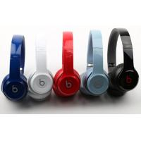 China New Beats Solo2 by dr dre Headphone Best Quality on sale
