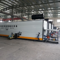 China Double Heating Container Loading Cart Structure 17 Kw Drum Melter wholesale