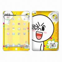 China Skin Sticker for iPad Mini wholesale