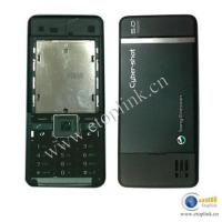 China Www.etoplink.com supplys cell phone housing for sony ericsson C902 on sale