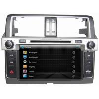 China Ouchuangbo Car GPS Navi Radio System for Toyota Prado 2014 DVD Multimedia USB iPod OCB-8022A wholesale