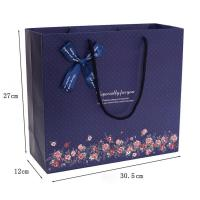 China paper gift bags wholesale wholesale