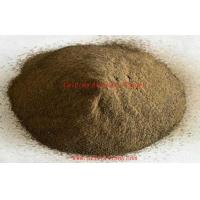 China Industrial Grade Sodium Alginate  For Paper Making agent  with Yellow Powder wholesale