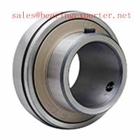China China quality insert ball bearing & pillow block bearing UEL204 used in Agricultural on sale