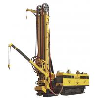 China Trailer Mounted CBM Drilling Rig wholesale