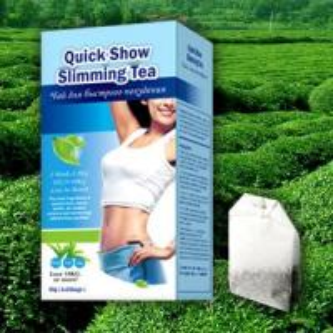 China Quick Show Slimming Tea Herbal Weight Loss Formula wholesale