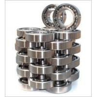 China Single Row Unsealed RS Deep groove ball bearings 16026 , Thrust Bearing for Washing Machines wholesale