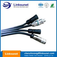 China PVC Multi core Flat Cable Connector wholesale