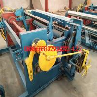 High Quality Aluminum Alloy Window Screen Weaving Machine made in China