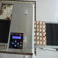 China Popular Eggs Number Inkjet Printer With High Resolution For Egg Supplier wholesale