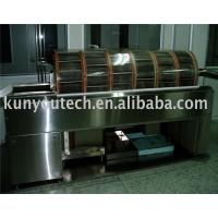 Buy cheap Small Basket Softgel Tumbler Dryer Effcient Drying With Heating System from wholesalers