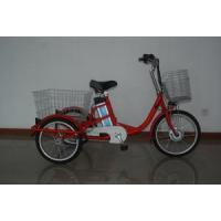 China Electric Tricycle (TRC1201T) wholesale