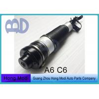 China Front Left / Right Audi Air Suspension Air Springs For Cars Audi A6 C6 wholesale